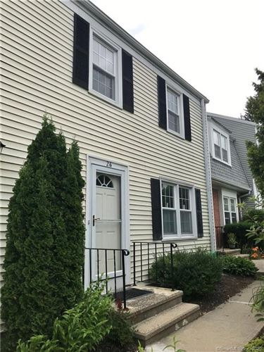 Photo of 26 Tapping Reeve Village #26, Litchfield, CT 06759 (MLS # 170316983)