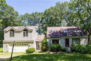 Photo of 66 White Birch Lane, Bethlehem, CT 06751 (MLS # 170003984)