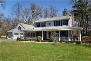 Photo of 5 Autumn Drive, Enfield, CT 06082 (MLS # 170184984)
