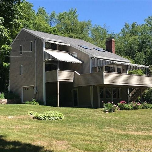 Photo of 38 Old Colebrook Road, Colebrook, CT 06021 (MLS # 170306984)