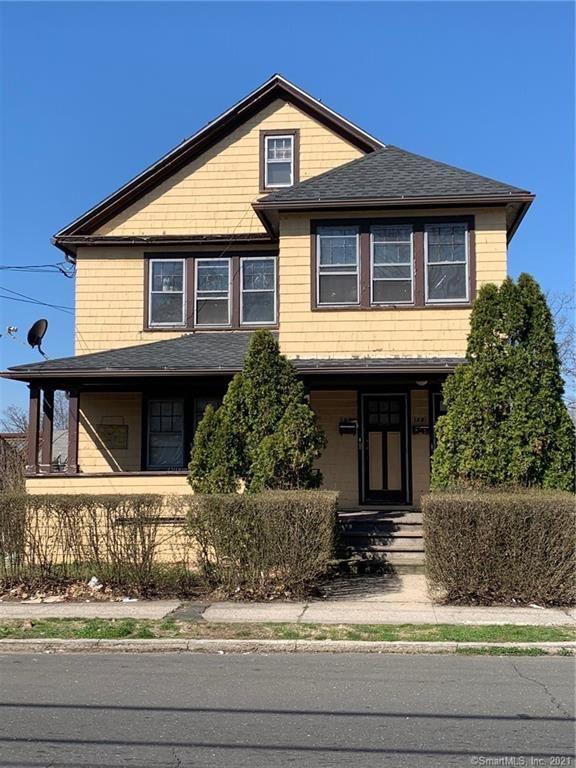 1079 William Street, Bridgeport, CT 06608 - #: 170393984