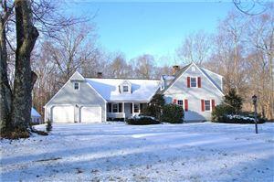 Photo of 152 Meadowlark Lane, Westbrook, CT 06498 (MLS # 170030985)