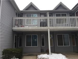 Tiny photo for 155 Redstone Hill Road #68, Bristol, CT 06010 (MLS # 170060985)