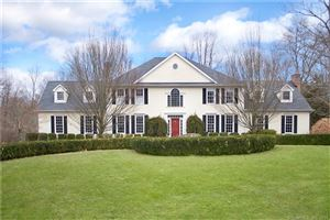 Photo of 25 Old Stonewall Road, Easton, CT 06612 (MLS # 170075985)