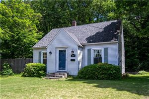 Photo of 159 Old Turnpike Road, Southington, CT 06489 (MLS # 170204985)
