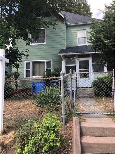 Photo of 260 Capen Street, Hartford, CT 06112 (MLS # 170324985)