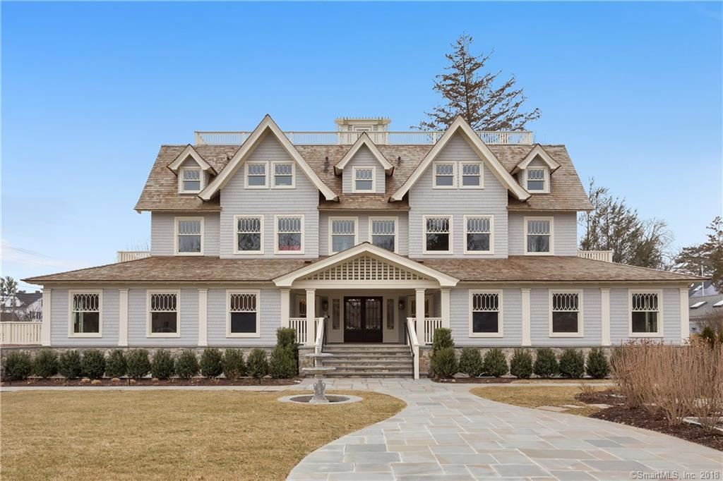 Photo for 165 Shore Road #A, Greenwich, CT 06870 (MLS # 170051985)