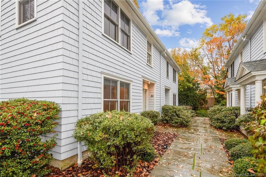84 Weaver Street #D, Greenwich, CT 06831 - MLS#: 170238985