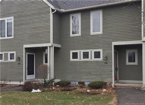 Photo of 74 Rosemary Lane #74, Newington, CT 06111 (MLS # 170012986)