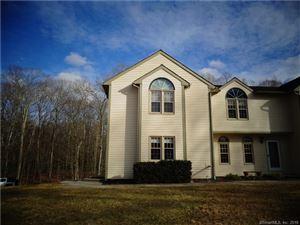 Photo of 5 Oak Hill Estates #5, Woodstock, CT 06281 (MLS # 170058986)