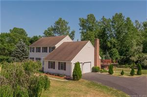 Photo of 19 Skyview Drive, Colchester, CT 06415 (MLS # 170107986)