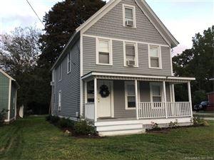 Photo of 58 Cottage Street #1, Groton, CT 06340 (MLS # 170126986)