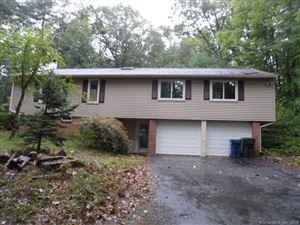Photo of 227 Barn Door Hills Road, Granby, CT 06035 (MLS # 170130986)