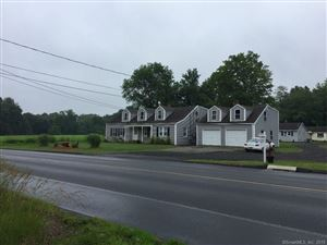 Photo of 157-161 Route 66, Columbia, CT 06237 (MLS # 170184986)