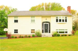 Photo of 64 Gideon Lane, Glastonbury, CT 06033 (MLS # 170195986)