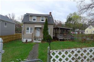 Photo of 436 Woodlawn Avenue Extension, Bridgeport, CT 06606 (MLS # 170196986)