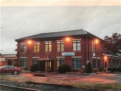 Photo of 103 East Main St Street #G, Plainville, CT 06062 (MLS # 170274986)