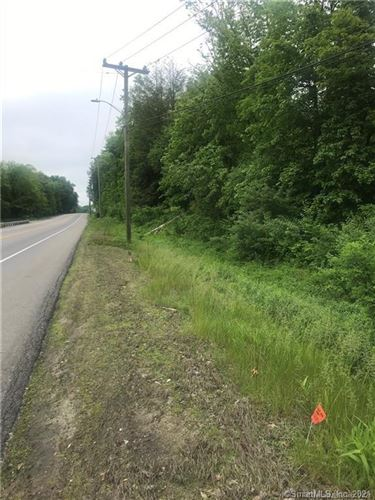 Photo of 0 Route 6, Andover, CT 06232 (MLS # 170379986)