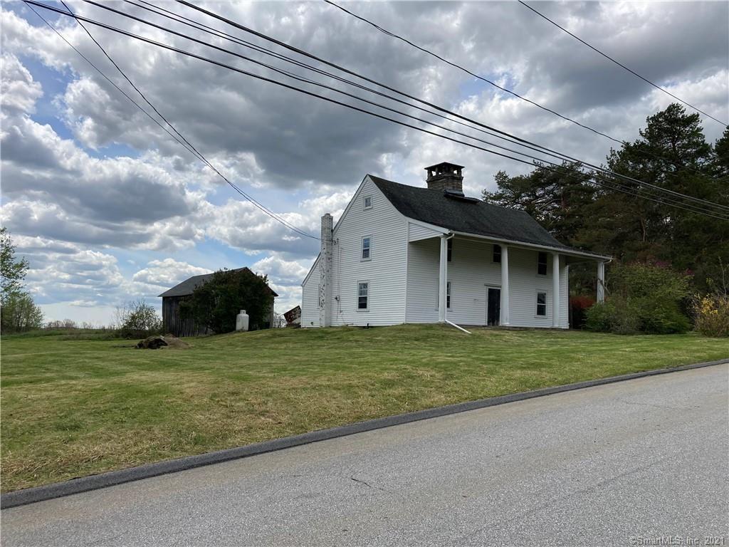 Photo of 1167 Highland Avenue, Torrington, CT 06790 (MLS # 170397986)