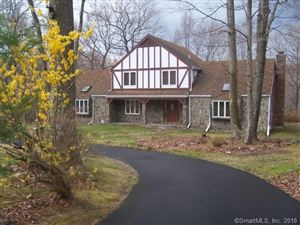 Photo of 125 Woodcutters Drive, Bethany, CT 06524 (MLS # 170076987)
