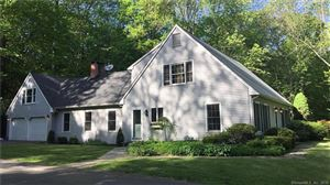 Photo of 30 West Hill Road, New Hartford, CT 06057 (MLS # 170086987)