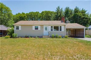 Photo of 43 Margery Drive, East Hartford, CT 06118 (MLS # 170104987)