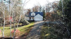 Photo of 52 Brook Drive, Hartland, CT 06027 (MLS # 170141987)