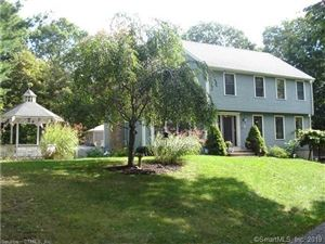 Photo of 38 Silver Birch Lane, Clinton, CT 06413 (MLS # 170142987)