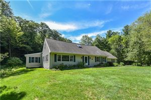Photo of 73 West West Hill Road, Barkhamsted, CT 06063 (MLS # 170165987)