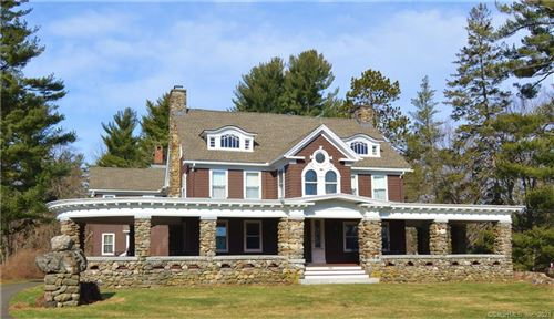 Photo of 249 South Street, Middlebury, CT 06762 (MLS # 170401987)