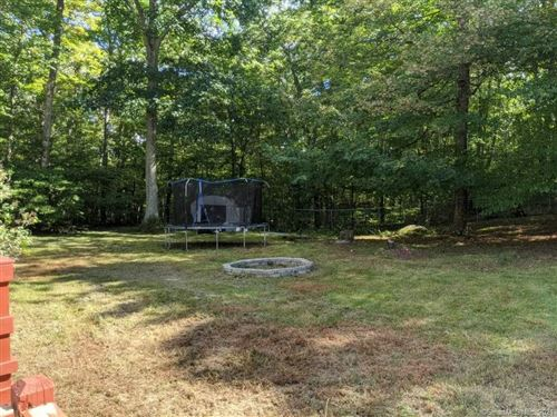 Tiny photo for 142 Bunker Hill Road, Andover, CT 06232 (MLS # 170436987)