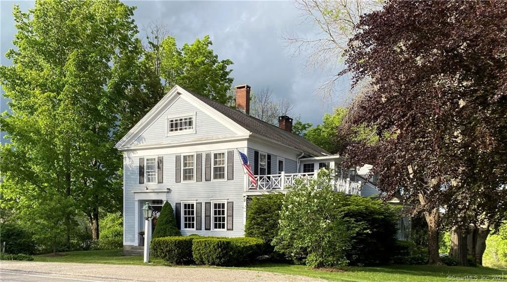 Photo of 49 Old Middle Street, Goshen, CT 06756 (MLS # 170389987)