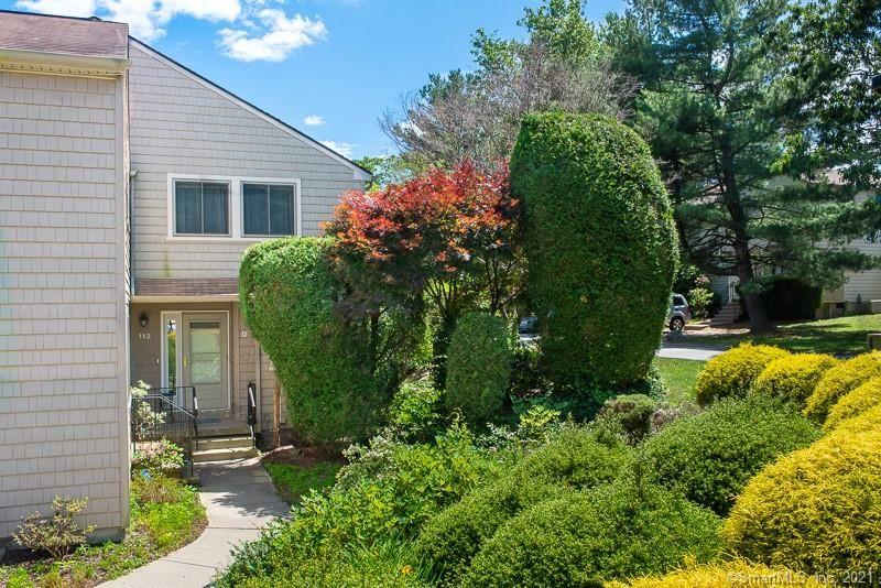 112 Fiddler Green Road #D, Stratford, CT 06614 - MLS#: 170409987