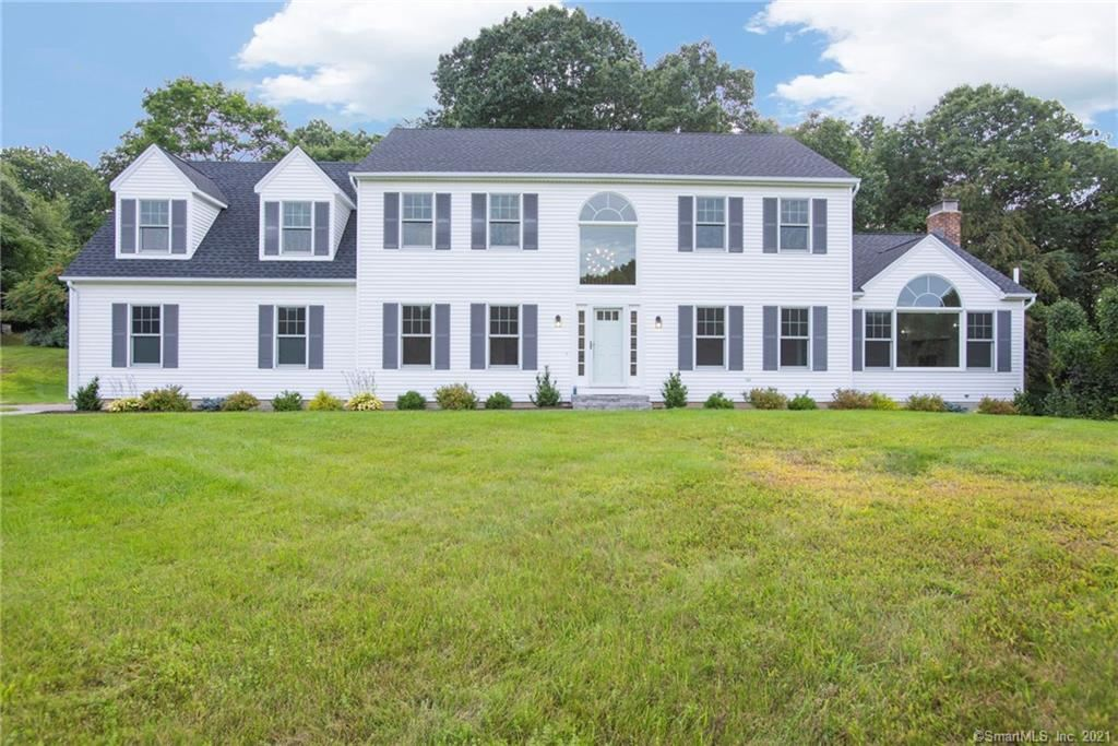 3 Hillcrest Drive, New Milford, CT 06776 - #: 170424987