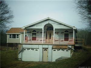 Photo of 373 Windham Road, Hampton, CT 06247 (MLS # 170061988)
