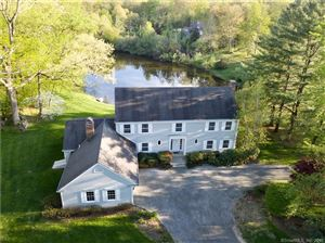 Photo of 52 Adams Lane, New Canaan, CT 06840 (MLS # 170062988)