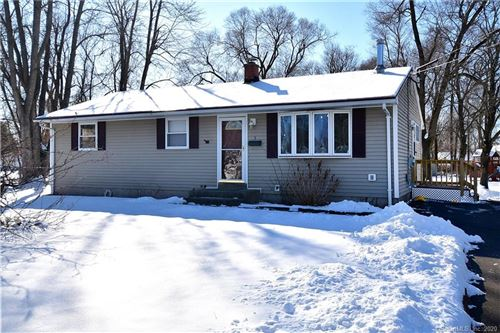 Photo of 5 Marshall Drive, Enfield, CT 06082 (MLS # 170263988)