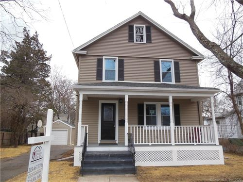 Photo of 29 Alfred Street, New Haven, CT 06512 (MLS # 170266988)