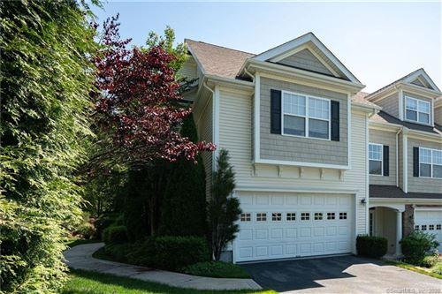 Photo of 6 Ridgewood Drive #6, Middlebury, CT 06762 (MLS # 170314988)