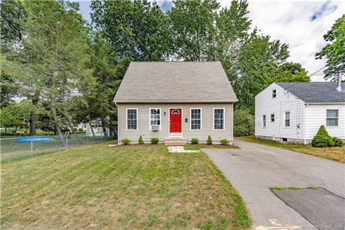 Photo of 30 Connecticut Avenue, Enfield, CT 06082 (MLS # 170324988)