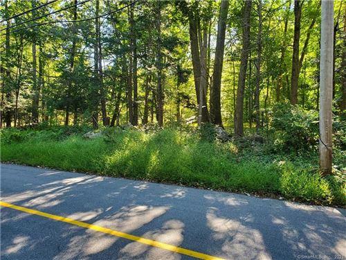 Photo of 158 Old Redding Road, Redding, CT 06896 (MLS # 170440988)