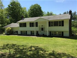 Photo of 5 Old Northville Road, New Milford, CT 06776 (MLS # 170051989)