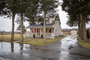 Photo of 102 Riverside Drive, Stonington, CT 06379 (MLS # 170053989)
