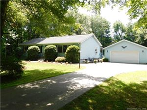Photo of 376 West Road, Colchester, CT 06415 (MLS # 170111989)