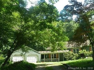 Photo of 44 Powder Horn Hill, Weston, CT 06883 (MLS # 170125989)
