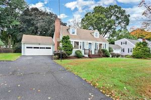 Photo of 137 Riverview Circle, Fairfield, CT 06824 (MLS # 170133989)