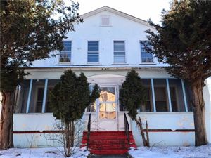 Photo of 65 Burnham Street, Hartford, CT 06112 (MLS # 170164989)