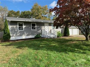 Photo of 111 Pleasant View Road, Derby, CT 06418 (MLS # 170245989)