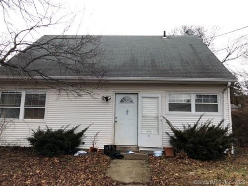 Photo of 120 Andover Street, Hartford, CT 06112 (MLS # 170271989)