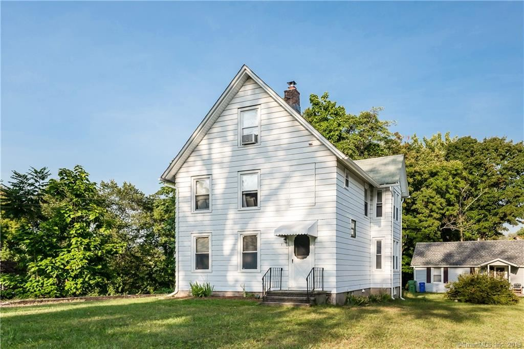 Photo for 7 Grove Street #A-Lower Level, Portland, CT 06480 (MLS # 170252989)